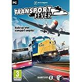 Transport Fever (PC DVD) (UK IMPORT)
