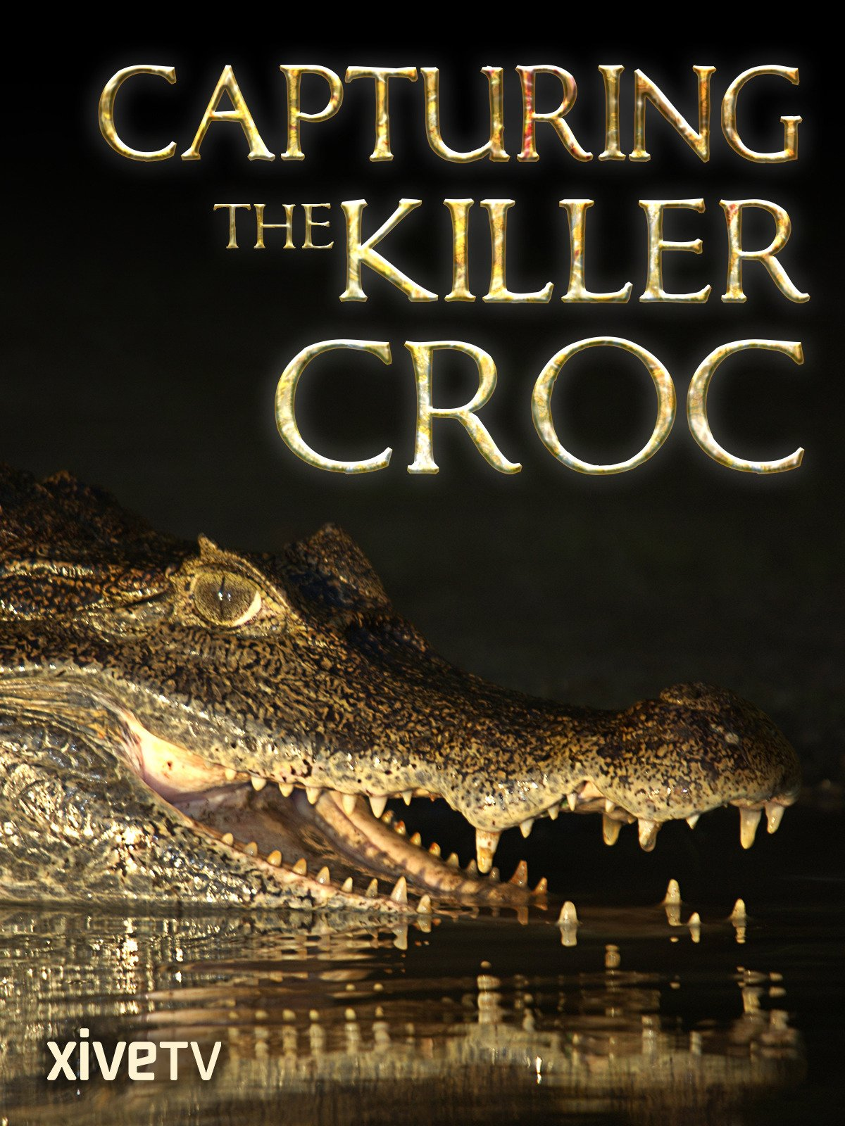 Capturing the Killer Croc