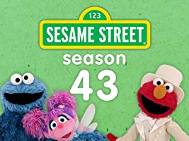 Sesame Street Season 43 [HD]
