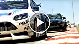 Grid Autosport - Touring Car Trailer