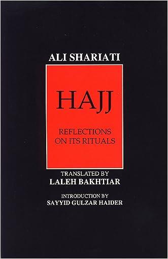 Hajj Reflection on Its Rituals