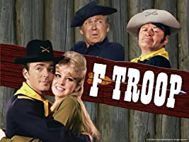 F-Troop: The Complete First Season