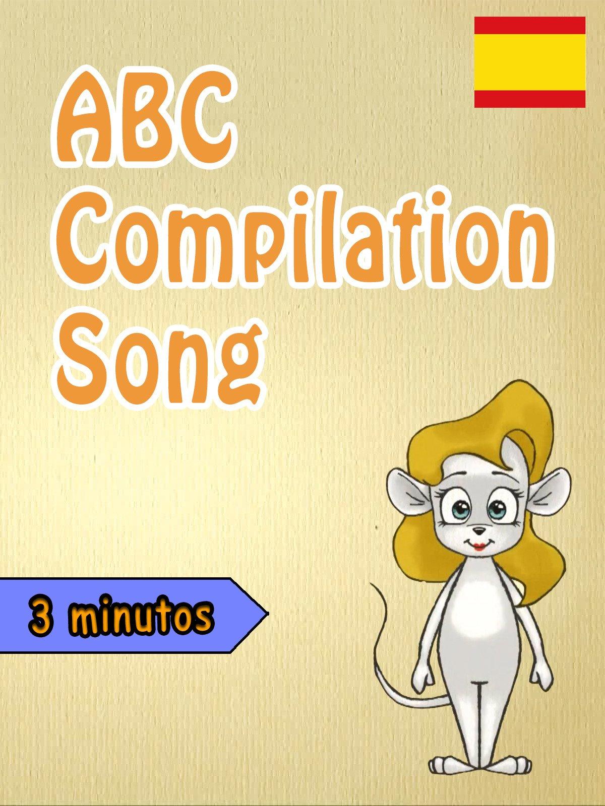 Clip: ABC Compilation Spanish