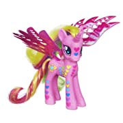My Little Pony Fantastic Flutters Princess Cadance Figure Doll
