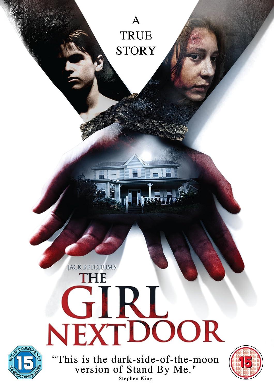 The girl next door porno film