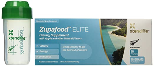 Zupafood ELITE | Superfood Blend Natural Drink Powder
