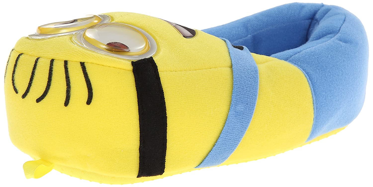 Despicable Me Minion Slipper (Little Kid/Big Kid)