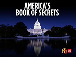 America's Book Of Secrets Season 3 [HD]