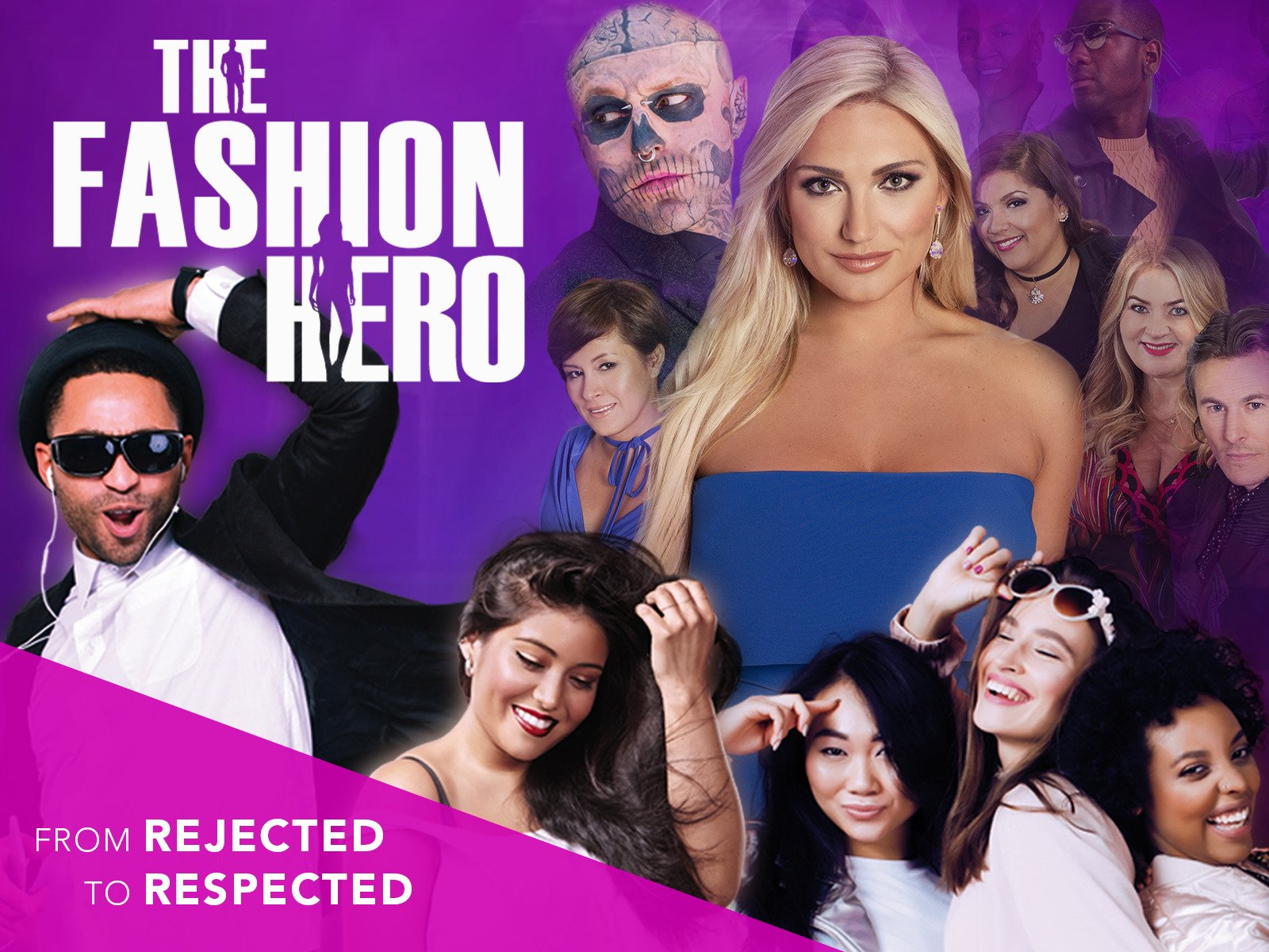 The Fashion Hero - Season 1