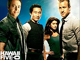 Hawaii Five-0, Season 5 [HD]