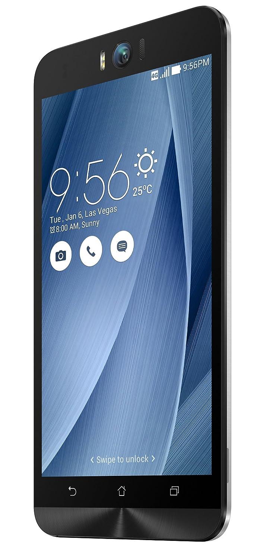 ZenFone Selfie (ZD551KL) Silver 3GB RAM 16GB
