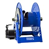 Coxreels 1185-1524-EB Electrical motor Hose Reel: 1 1/2