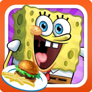 SpongeBob Diner Dash by PlayFirst, Inc.