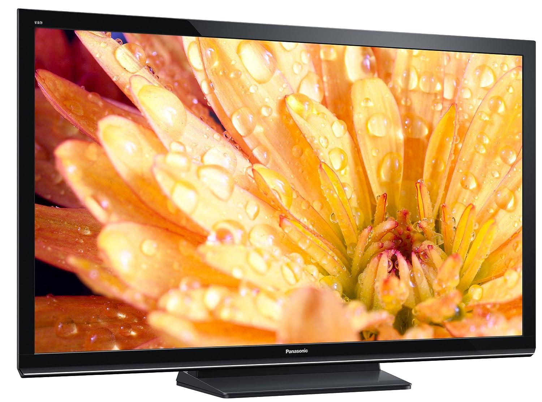Amazon - Panasonic TC-P60U50 60-Inch 600Hz Plasma HDTV - $798