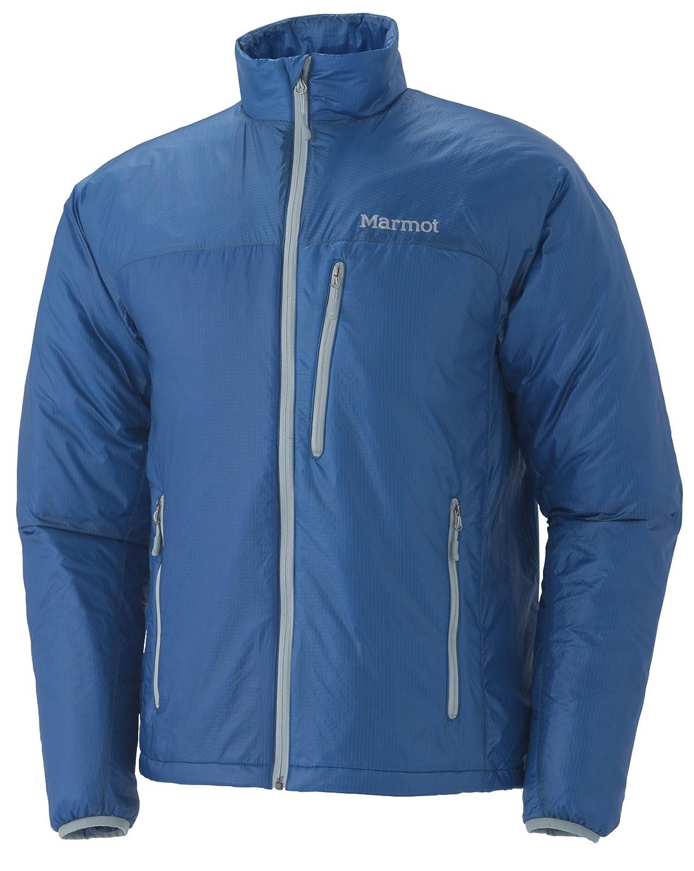 Marmot Womens Free Skier Jacket orange
