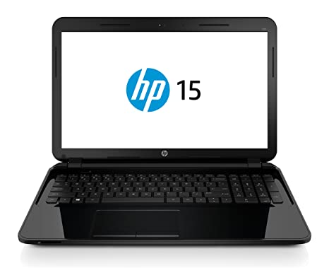 HP 15-d000sl Notebook PC (ENERGY STAR) Ordinateur Portable