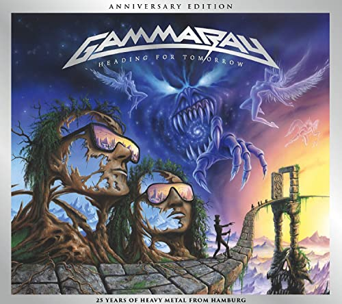 Gamma Ray - Heading For Tomorrow (Anniversary Edition)