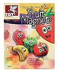 ToyKraft Fruit Magnets