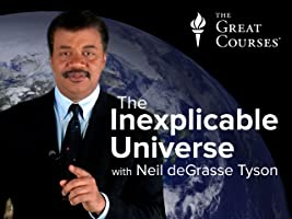 The Inexplicable Universe: Unsolved Mysteries [HD]