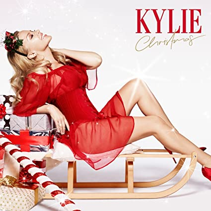 Kylie Minogue – Kylie Christmas