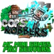 Cops and Robbers - Survival PvP Mini Game Pro Servers