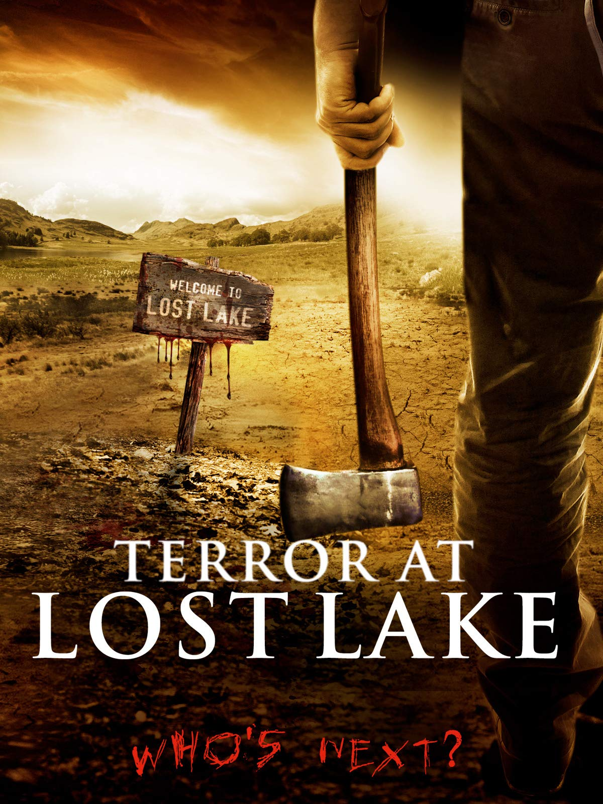Terror At Lost Lake