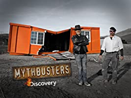 MythBusters Season 11 [HD]