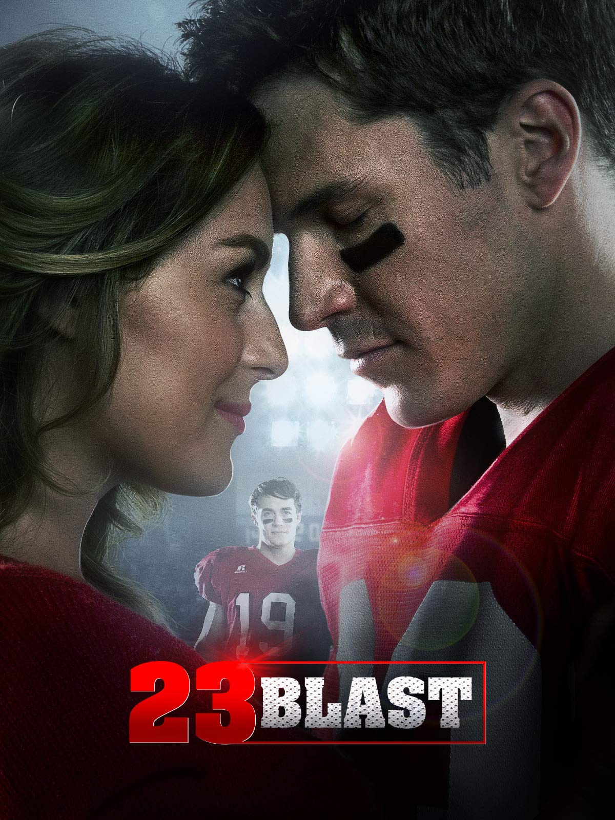 23 Blast on Amazon Prime Video UK