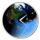 81kCcqZgqVL. SL160  2015年8月12日限定!Amazon Androidアプリストアで地球儀時計アプリ「TerraTime」が無料!
