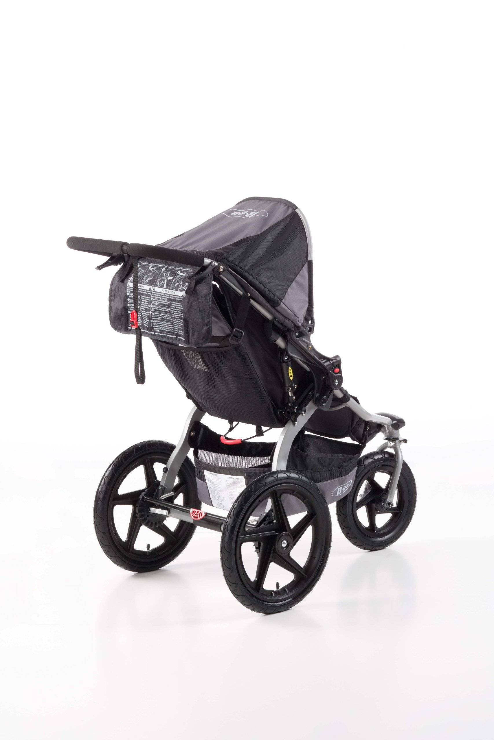 how to choose the stroller