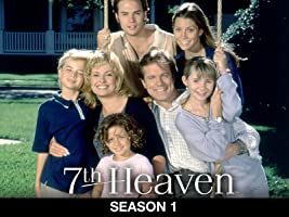 7th Heaven - Season 1