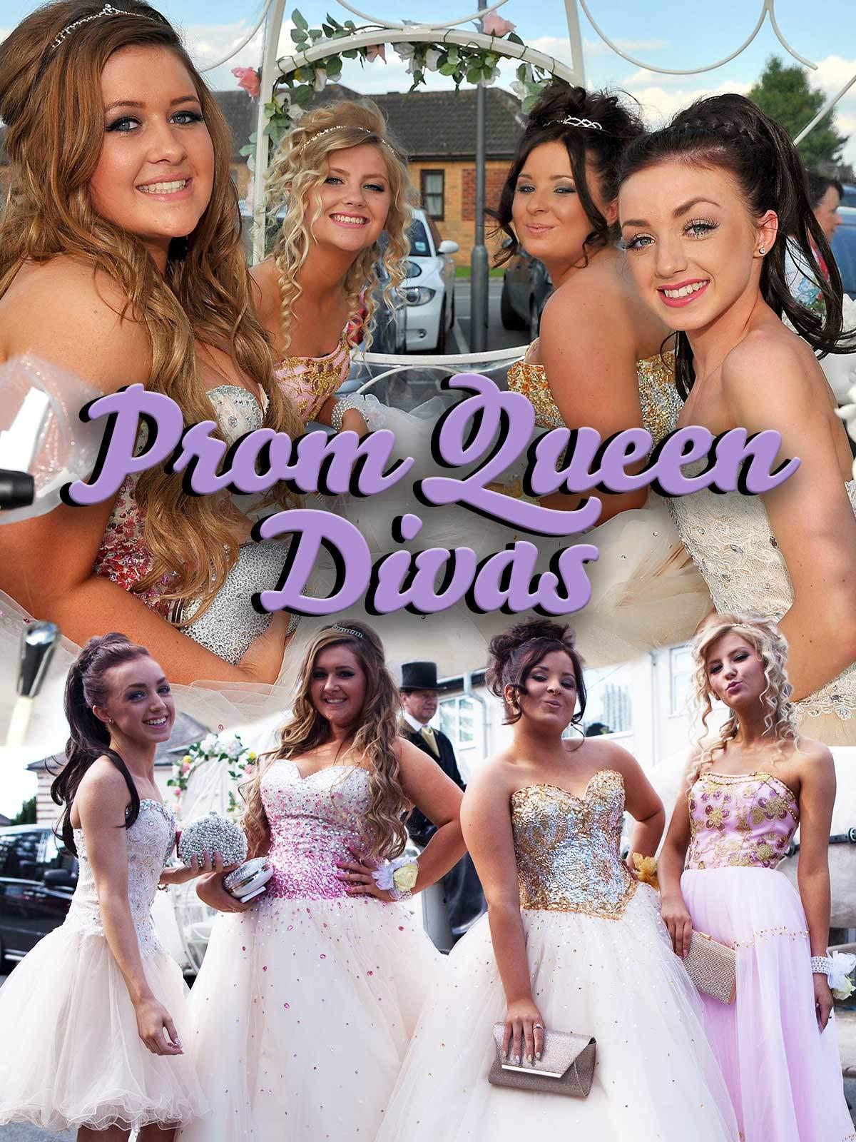 Prom Queen Divas on Amazon Prime Instant Video UK