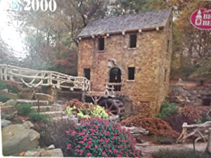 Pugh's Mill, North Little Rock, Arkansas
