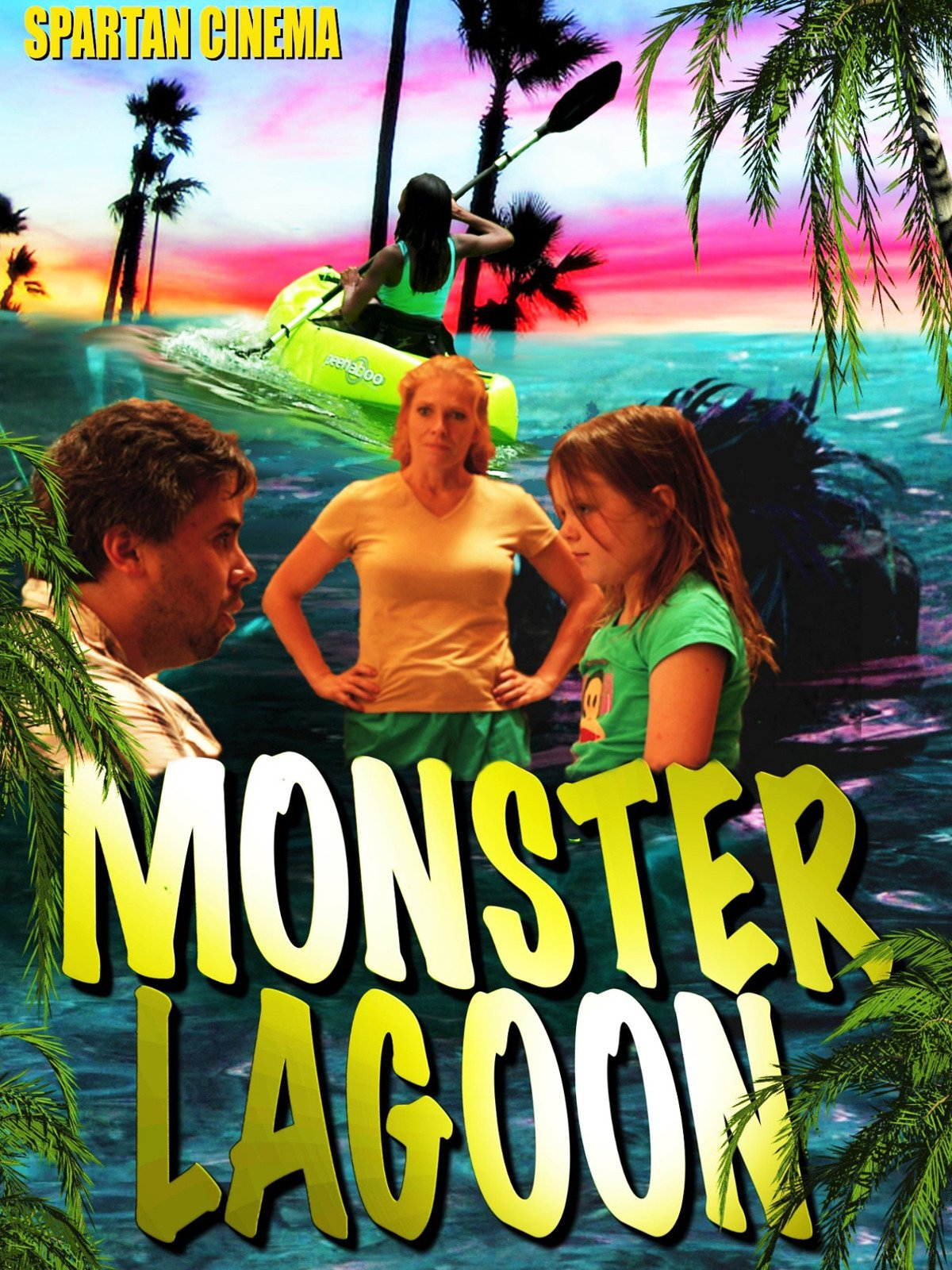 Monster Lagoon