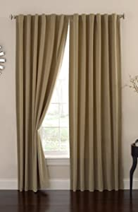 absolute zero velvet blackout curtain review