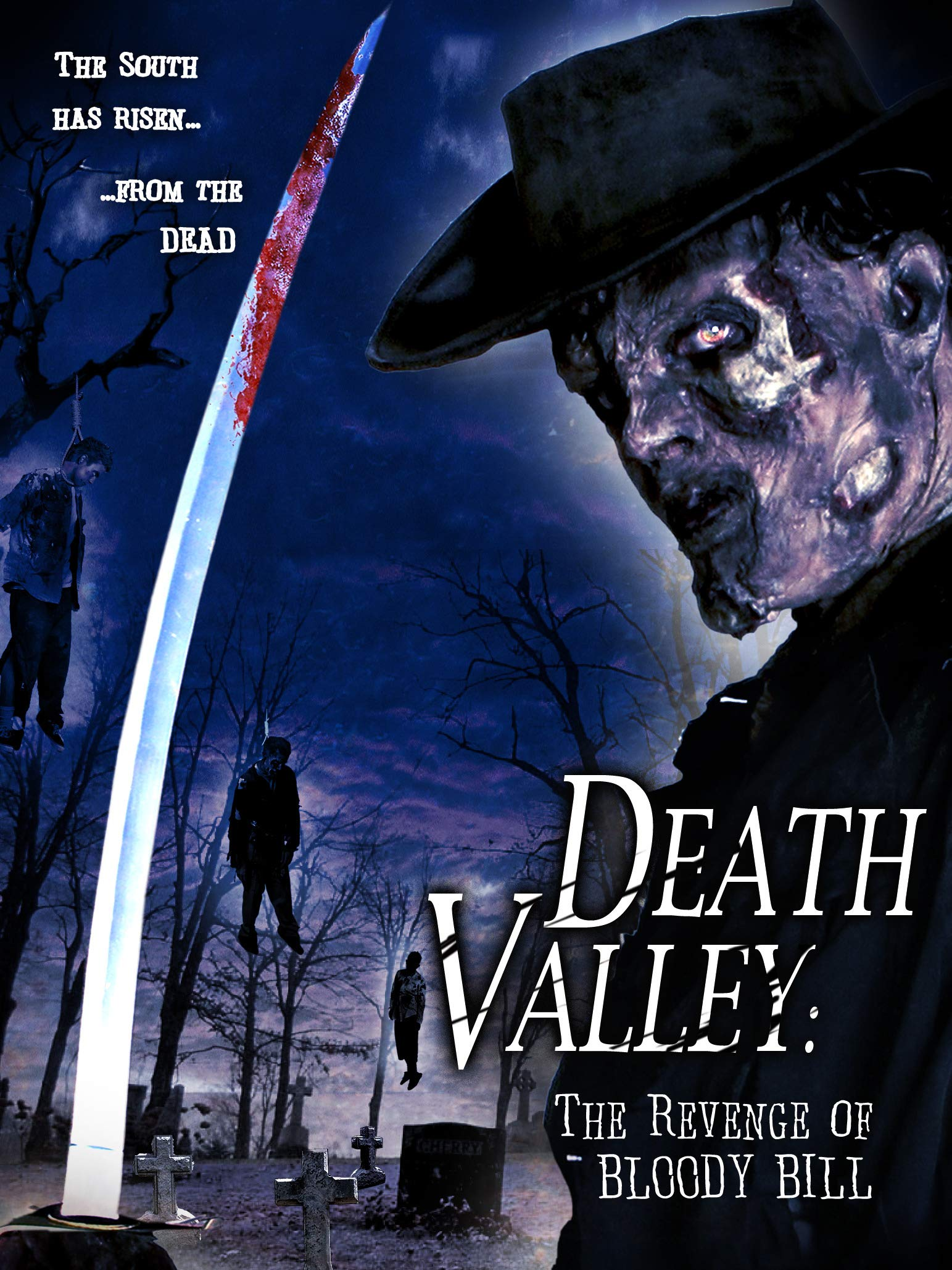 Death Valley: The Revenge of Bloody Bill on Amazon Prime Video UK
