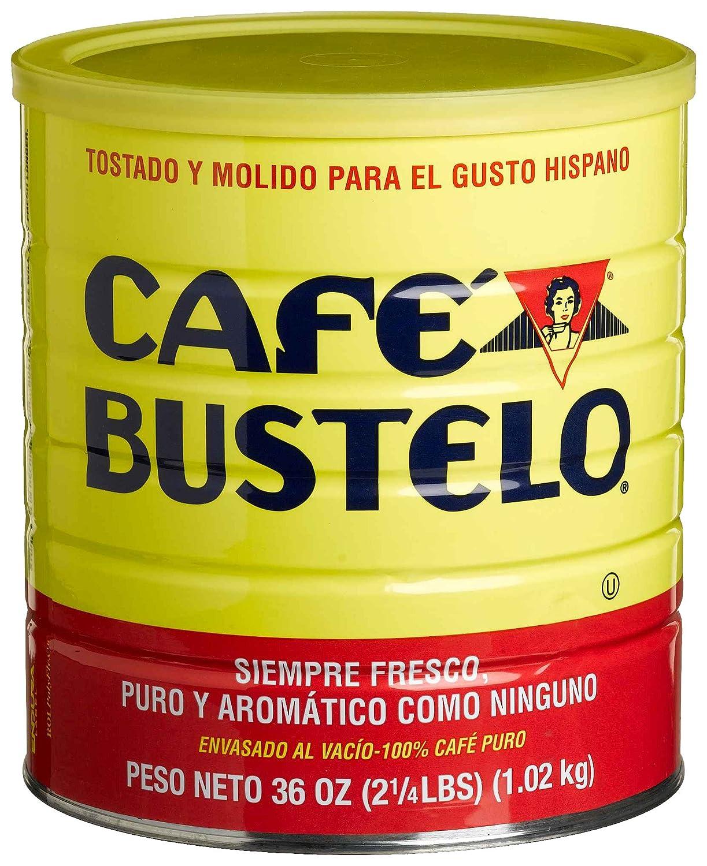Cafe Bustelo Coffee