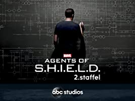 Marvel's Agents of S.H.I.E.L.D. - Season 2 OmU