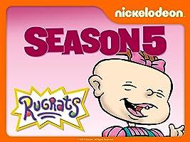 Rugrats Season 5