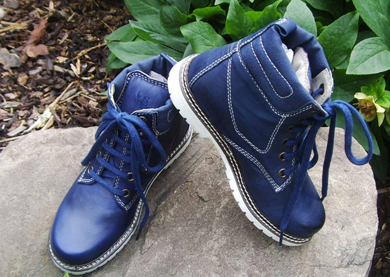 Superleichter Trachtensneaker in blau Canvas Stiefel Trachtenstiefel Spieth&Wensky günstig