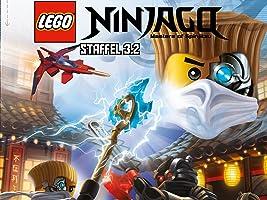 Lego Ninjago - Meister des Spinjitzu-Staffel 3.2