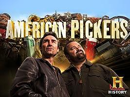 American Pickers Volume 2