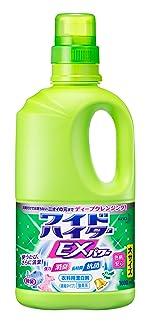 ワイドハイターEXパワー 衣料用漂白剤 液体