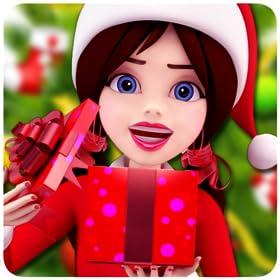 Santa Claus Christmas FREE