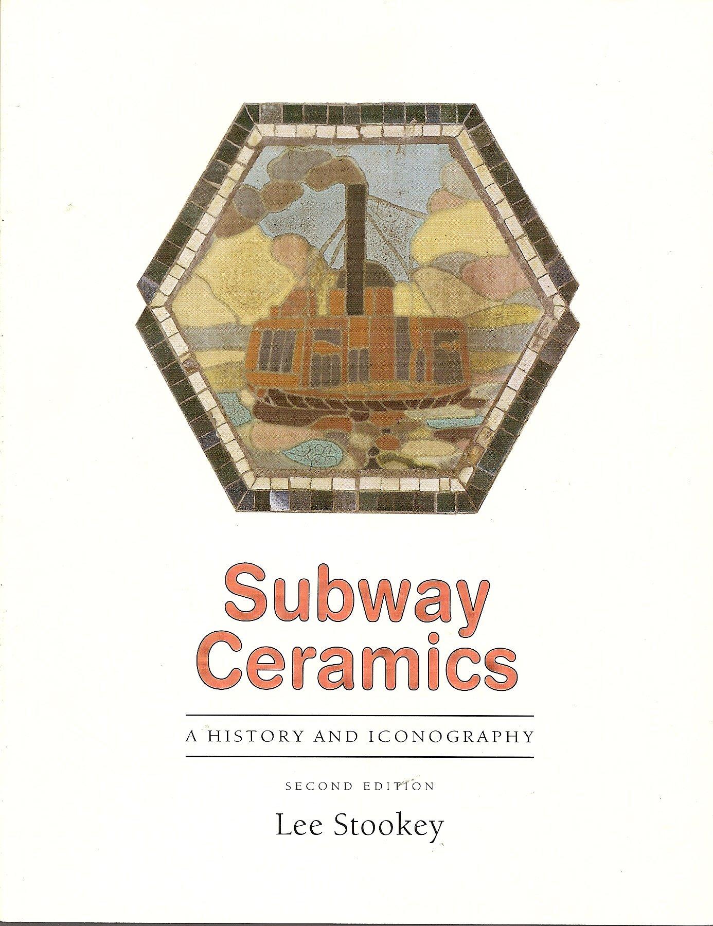 Ceramics History Books Subway Ceramics a History