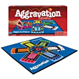 Aggravation (Color: Multi-colored, Tamaño: One Size)