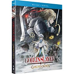 Goblin Slayer: Goblin's Crown [Blu-ray]