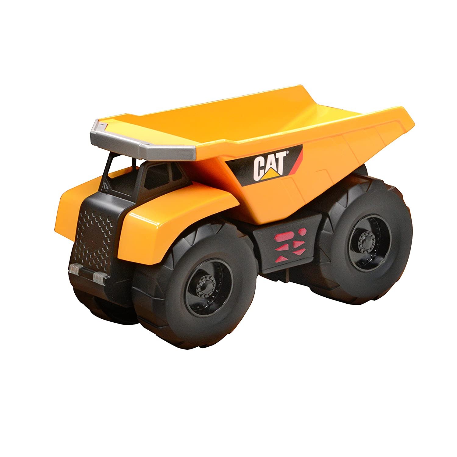 Cat Backhoe Toy Toy State Cat Big Builder Bull