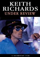 Richards, Keith - Under Review