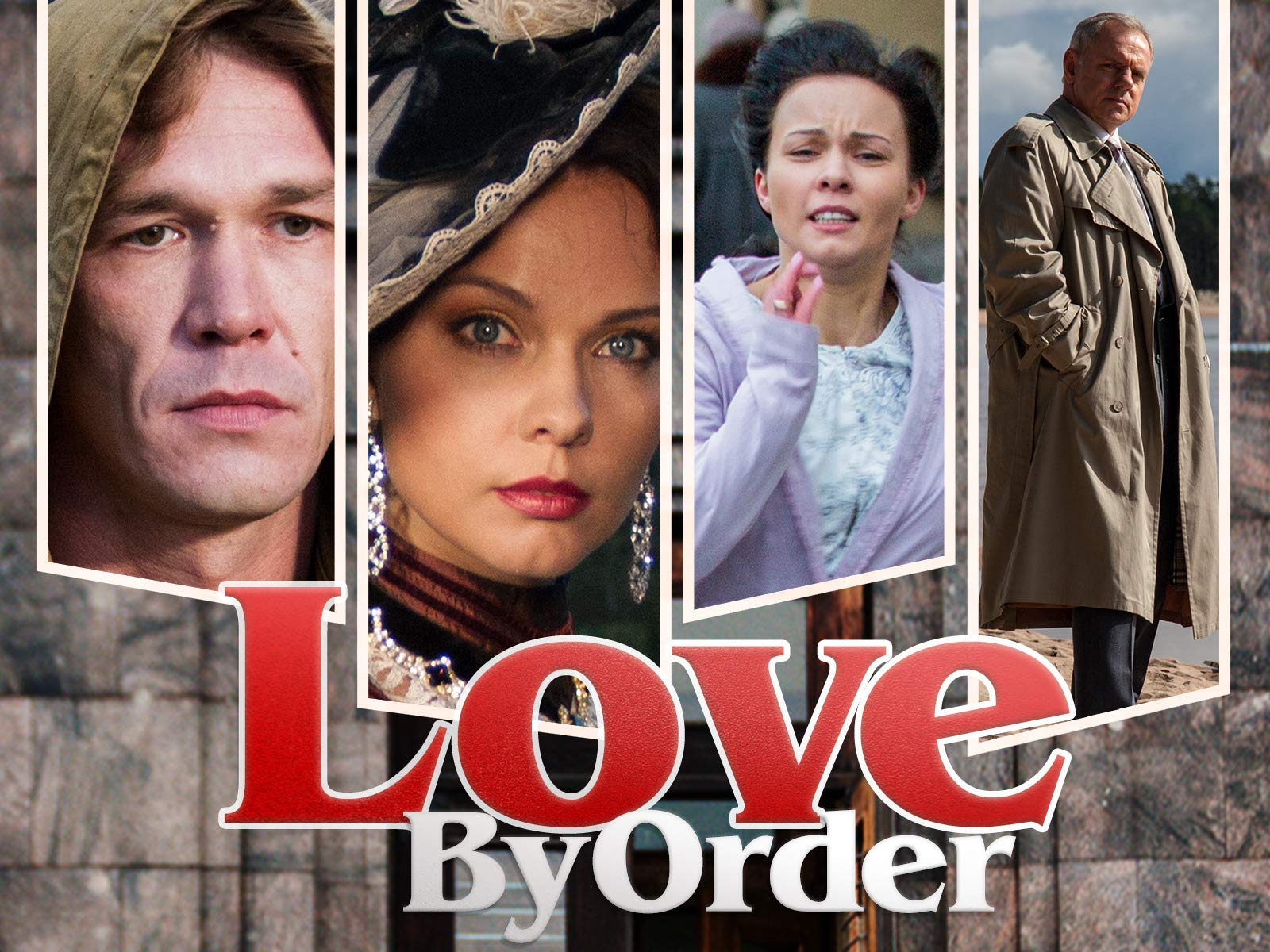 Love on order on Amazon Prime Instant Video UK